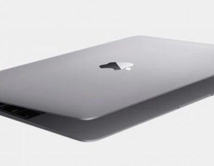 Apple MacBook 12″ con nuova CPU, 8GB di RAM base e colore oro rosa