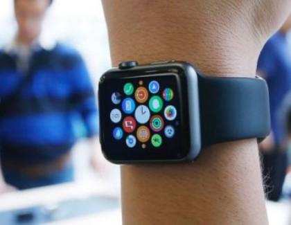 Apple Watch: crollo delle vendite del 40% nei primi mesi del 2016