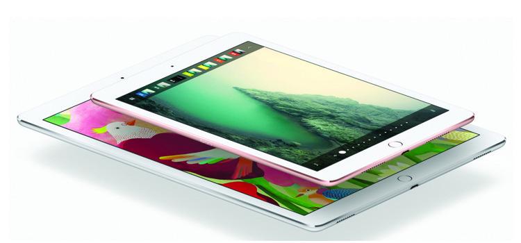 Volete un iPad Pro 9.7″ e il 12.9″ a buon prezzo? Ecco una lista di occasioni