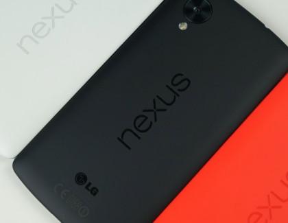 I prossimi Nexus saranno prodotti da HTC e Google