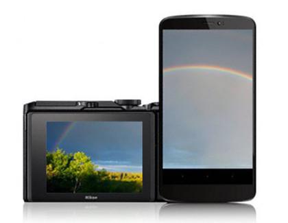 Nikon SnapBridge: la nuova app che collega la fotocamera allo smartphone