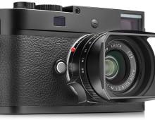 Leica M-D: minimalista senza display