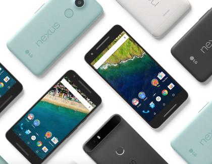 Nexus 6P 64Gb Europa in offerta a 439€