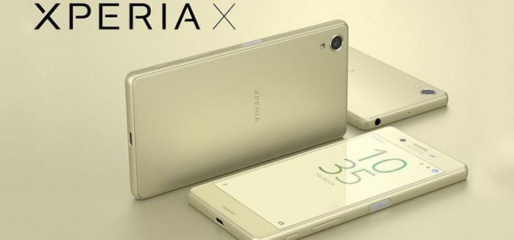 Sony chiude la serie Z e porterà avanti la serie X fino al 2018