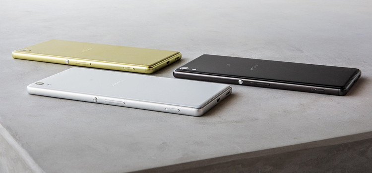 Arriva Sony Xperia XA Ultra: per il selfie notturno perfetto