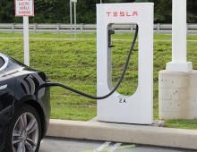 Tesla Network sfida Uber