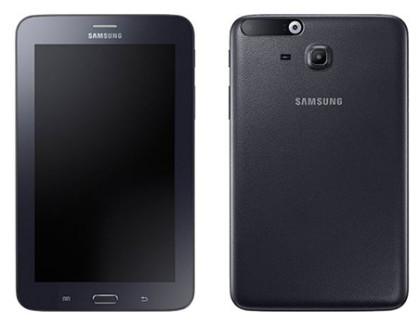 Samsung Galaxy Tab Iris, il primo dispositivo con lo scanner dell'iride
