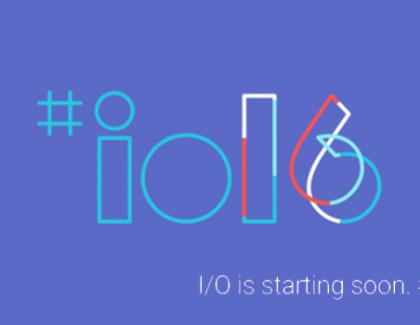 Il Google I/O 2016 sta per arrivare, ecco seguirlo in diretta