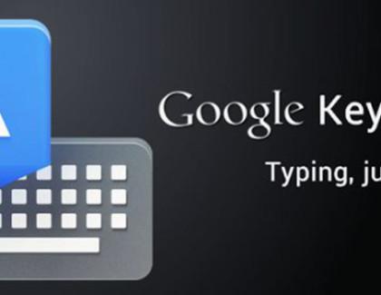 Google Keyboard 5.0 si aggiorna e introduce diverse novità