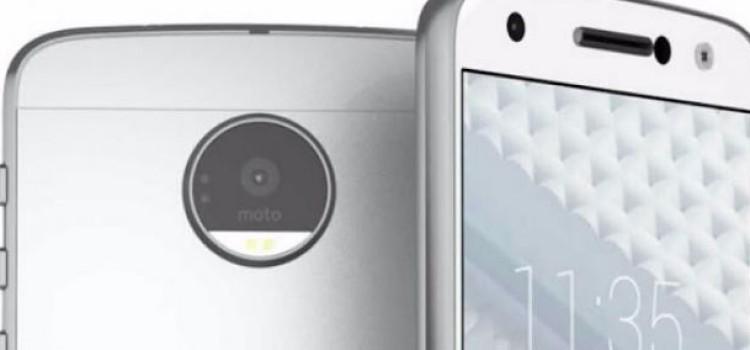 Motorola Moto X 2016: pannello frontale con ShatterShield | foto