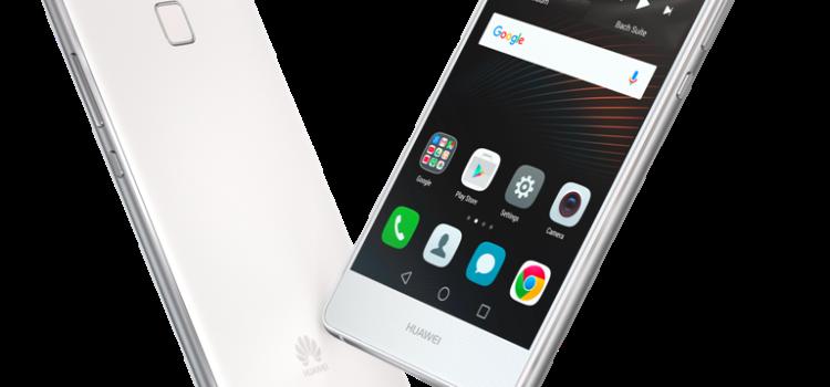 Design raffinato e avanzate funzionalità foto e audio, ecco Huawei P9 lite