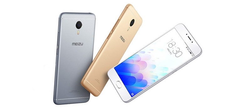 Meizu M3 Note a 229€ in pre-ordine su Amazon Italia