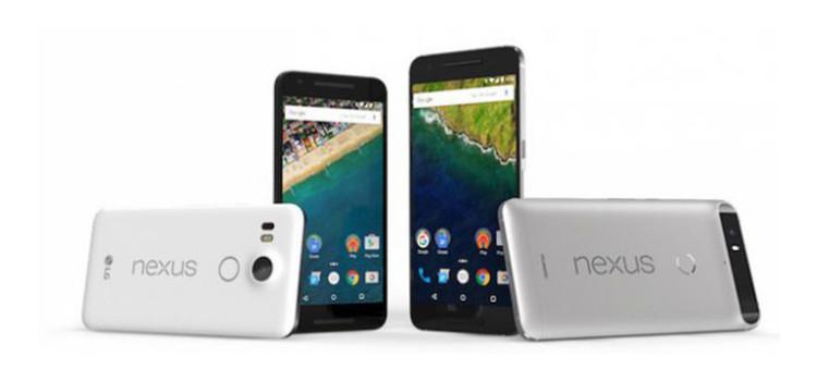 L'app di FitBit registra l'attività fisica sui Nexus 5X e 6P senza fitness tracker