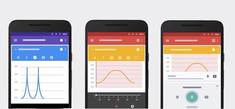 Google rilascia Science Journal, l'App per giovani scienziati