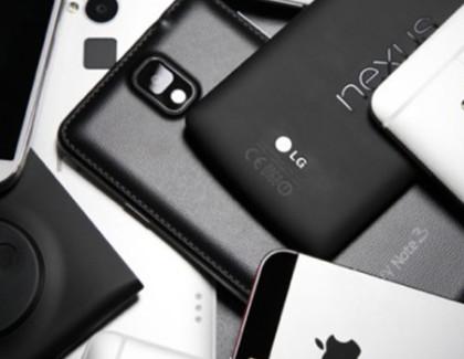 Per Gartner nel Q1 2016 calo degli smartphone, ma sempre più forte Android