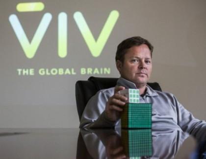 I creatori di Siri mostreranno il loro nuovo assistente Viv
