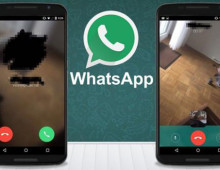 Whatsapp a breve introdurrà le video chiamate su Android e iOS