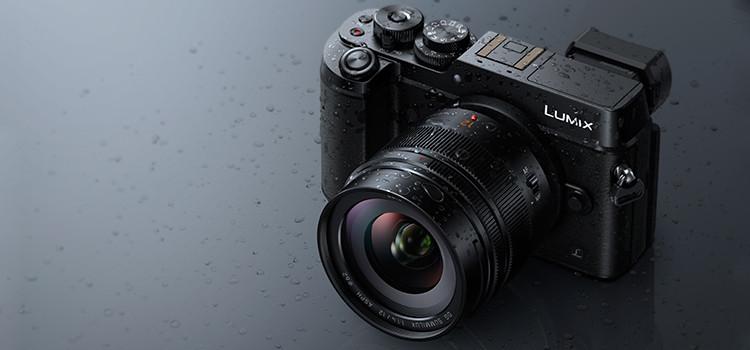 LumixG H-X012: il nuovo ultra grandangolo da 12mm per paesaggi dinamici