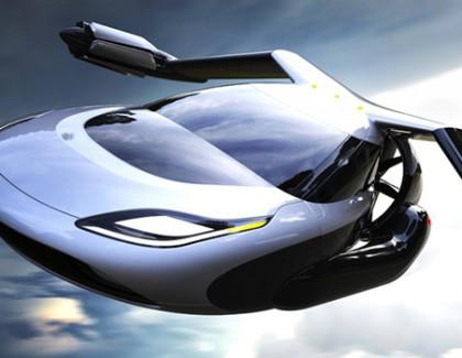 Larry Page punta sulla progettazione di macchine volanti
