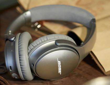 Bose annuncia le nuove cuffie wireless e i nuovi auricolari