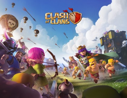 Tencent vicina all'acquisto di Clash of Clans, Supercell diventa cinese