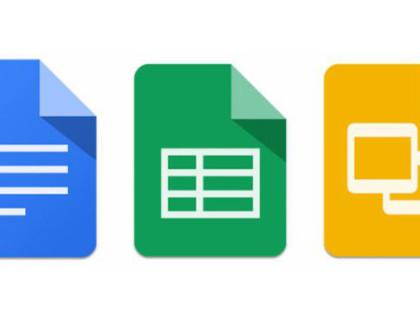 Aggiornati Google Documenti e Fogli su Android e iOS con alcune novità
