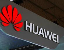 Huawei registra un brevetto per display con foro per capsula auricolare