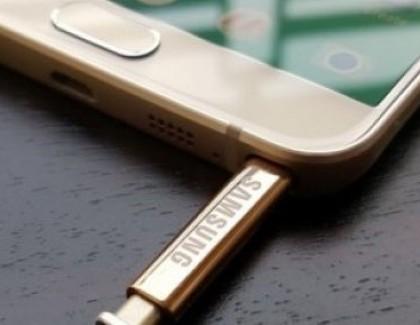 Samsung Galaxy Note 7 confermato da un file UAProf