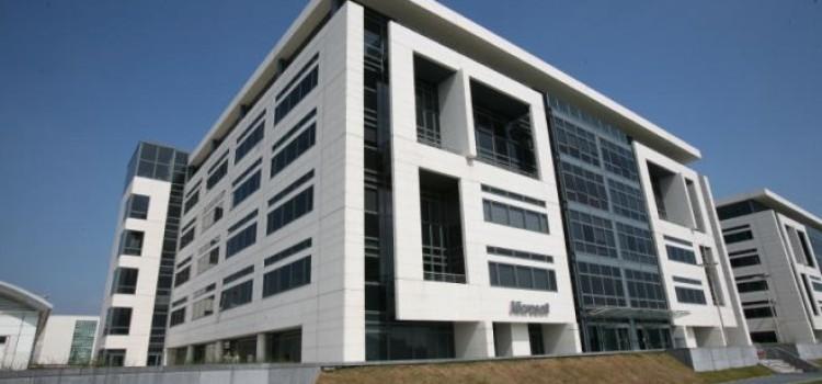 Il Sunday Times accusa Microsoft di evadere le tasse in UK