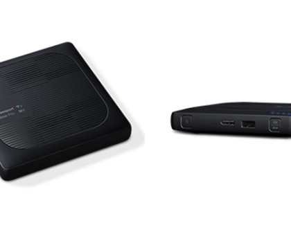 Western Digital presenta My Passport Wireless Pro
