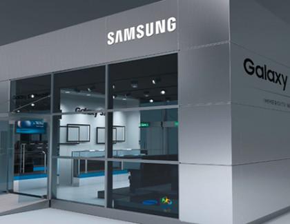 A Milano il primo tour di Samsung che immerge la città nella realtà virtuale