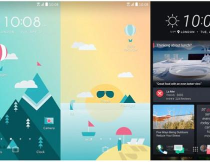 HTC Sense Home 8, avviati i test su smartphone di terze parti