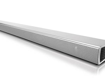 LG presenta le nuove SoundBar SH7 e SH5