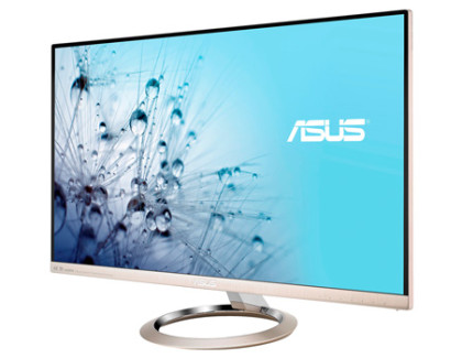 ASUS annuncia il monitor Designo MX27UQ