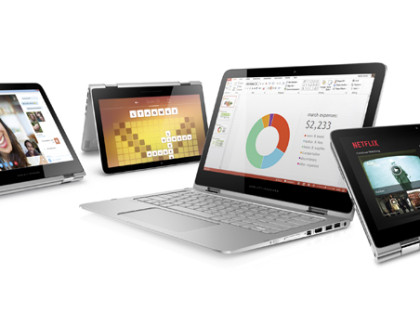 HP Spectre x360 a 879€ in offerta con Office incluso