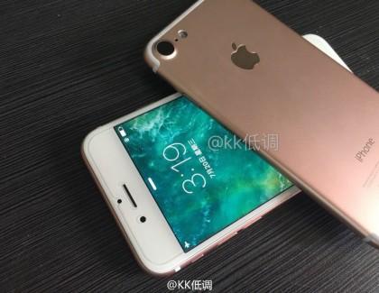 iPhone 7 e 7 Plus ecco nuove foto di presunti leak