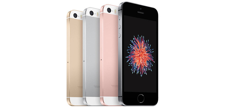 iPhone SE 64GB in offerta a 499€