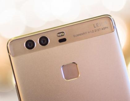 Huawei P9 Plus Gold Vodafone in offerta a 510€