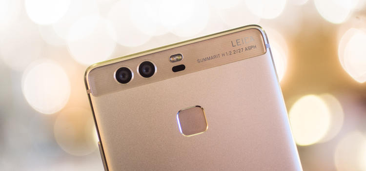 Huawei P9 Plus Gold Vodafone in offerta a 510€