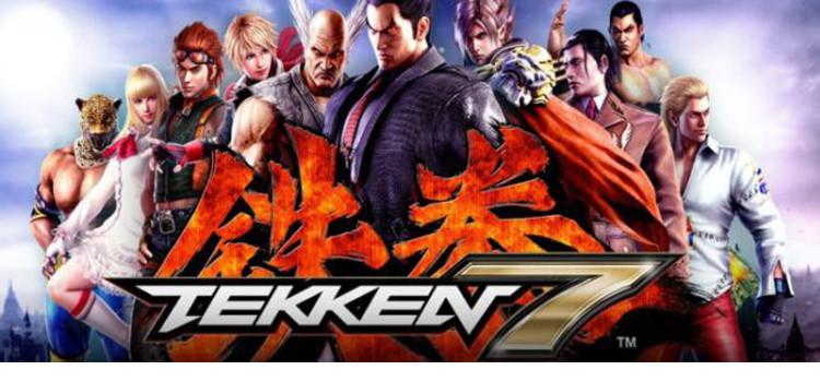 Bandai Namco conferme per Tekken 7 una lunga modalità storia