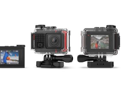 Garmin Virb Ultra 30: La prima Action Cam a controllo vocale