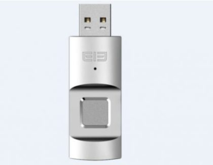 Elephone U-Disk: la penna USB con sensore di impronte digitali