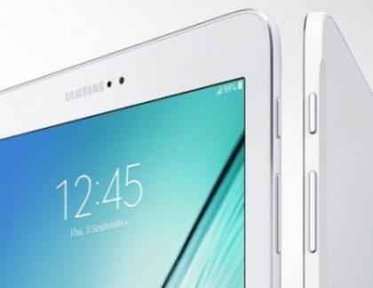 Galaxy Tab S3, arrivano le prime caratteristiche e conferme ufficiali