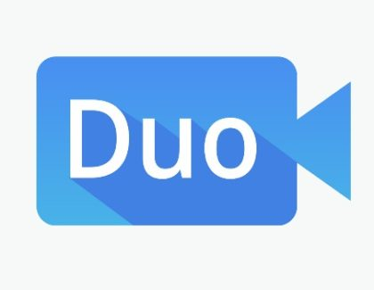 Google DUO arriva a 5 milioni di download in una settimana circa