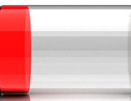 Il livello della batteria può essere usato per tracciare gli utenti