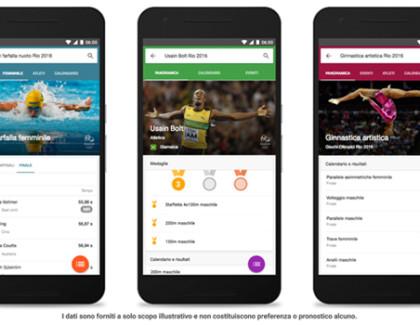 Lasciatevi guidare da Google alla scoperta di Rio de Janeiro