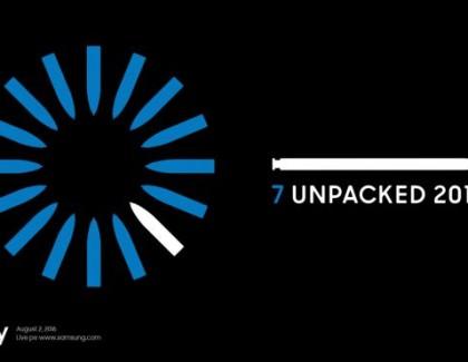 Galaxy Note 7, ecco il video highlights a 360° dell'evento