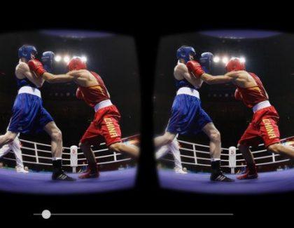 Le Olimpiadi di Rio visibili con i VR grazie alla BBC