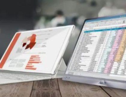 ASUS presenta Zen Screen, il display più leggero al mondo