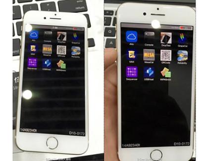 iPhone 7, ecco le prime immagini del prototipo e il video